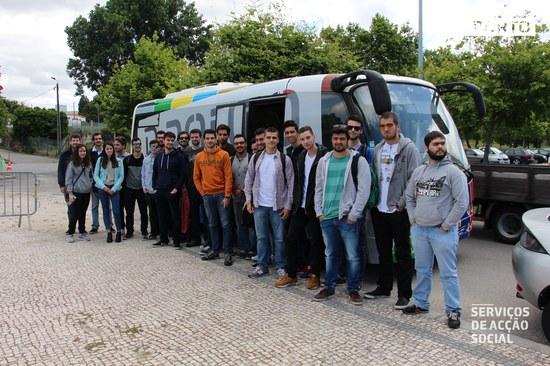 Formação dos Marshall's P.PORTO para o Rally de Portugal | SaraSousa©