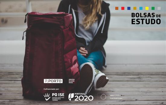 BOLSAS DE ESTUDO: PRAZOS 2021/2022