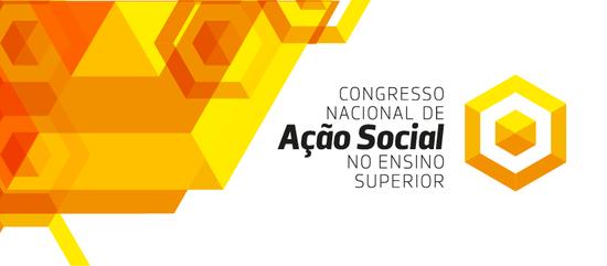 Congresso Nacional de Ação Social no Ensino Superior