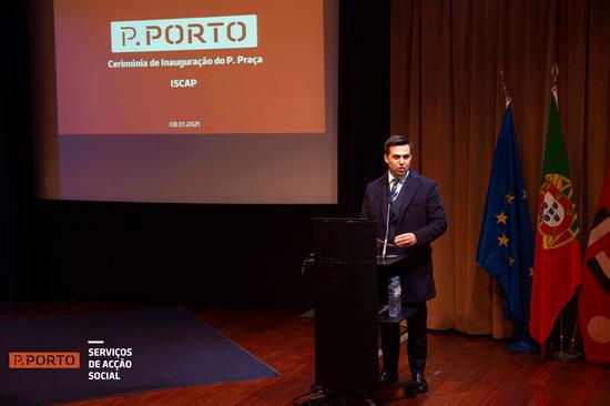 Lançamento do Plano Alimentar 2030 – SAS P.PORTO