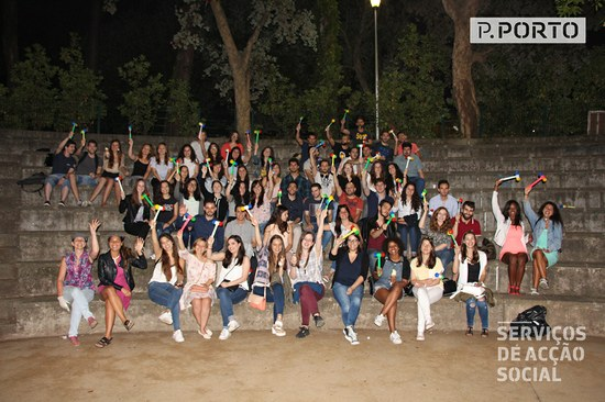 resi.Festa de S.João celebra o final do ano letivo com estudantes